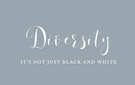 The grays of diversity