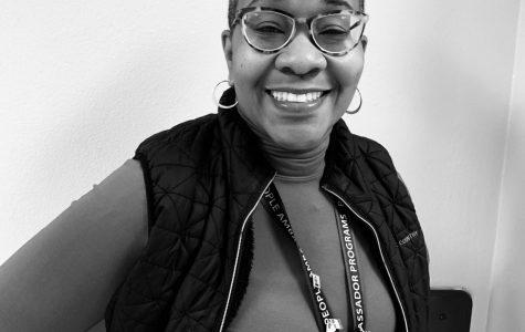 Joelle Macintosh, Business Teacher