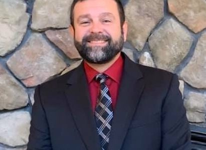 Dr. Jeff Marker, Principal