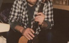 Ritenour guitar teacher, Tyler Elder, releases new single