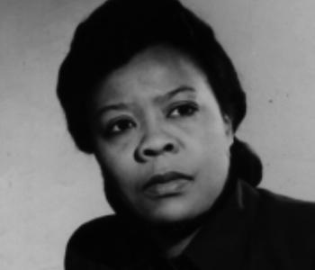 Marie Von Brittan Brown