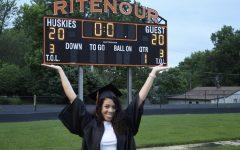 RHS 2020 Seniors Countdown to End