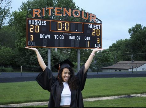 RHS 2020 Seniors Countdown to End
