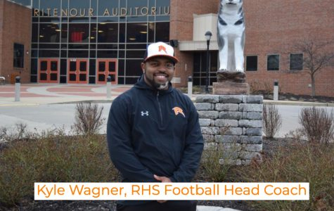 Part 1 – RHS Coach Kyle Wagner: Racism in STL Prep Sports