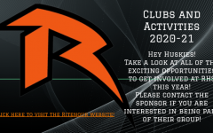 RHS creates space for Clubs and Activities in Virtual Week