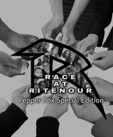 Pepper Box Special Edition - Race at Ritenour