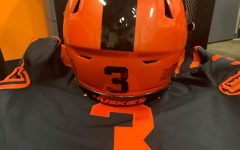 Ritenour Huskies Reveal New Helmets