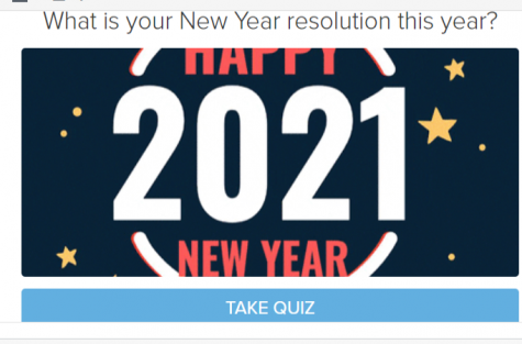 Quiz - What does your new year resolution say about you?