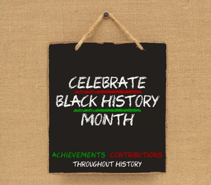 Black+History+Month+Fact+of+the+Day