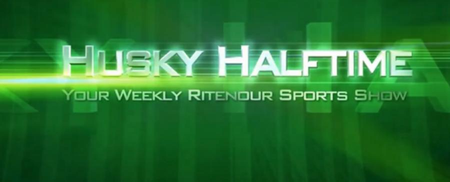 KRHS Husky Halftime