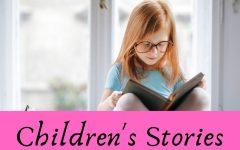 KRHS Children's Reading