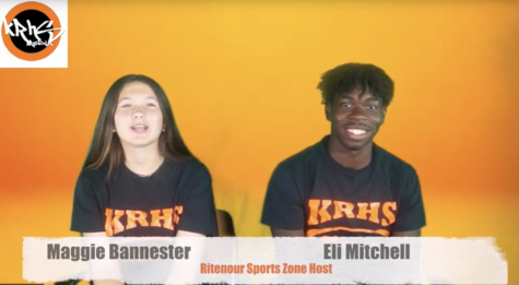 Ritenour Sports Zone for Sept 10th