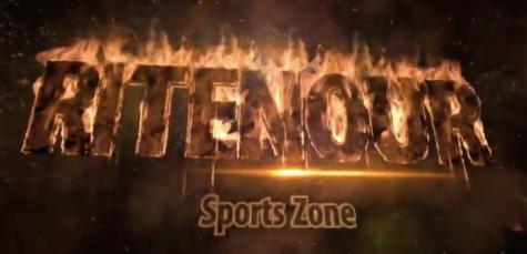 Ritenour Sports Zone for September 3rd